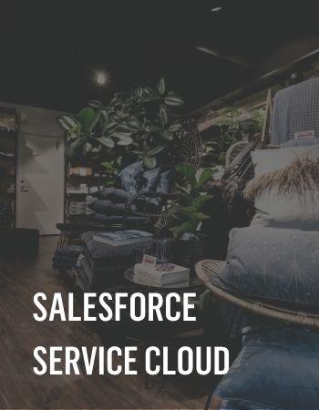 impact har implementeret Imercos Salesforce Service Cloud