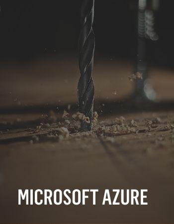IMPACT har stor erfaring med Microsoft Azure