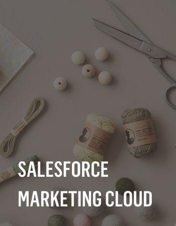 IMPACT Extend har hjulpet Søstrene Grene med Salesforce Marketing Cloud