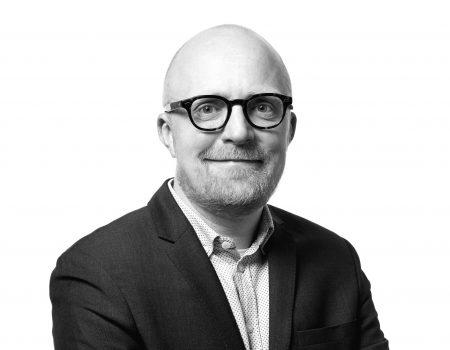 Janus Kohl Andersen IMPACT
