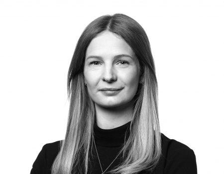 Kristine Tygesen IMPACT