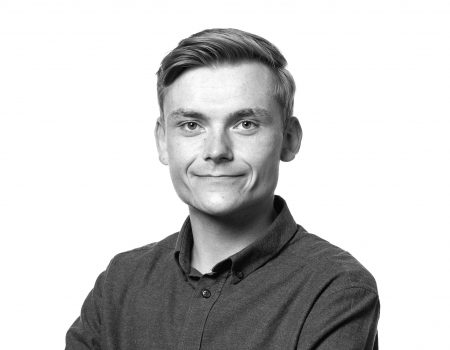 Lasse Lentz Thomsen IMPACT