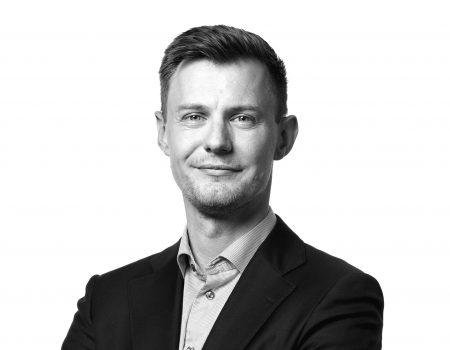 Mikkel Scheike IMPACT