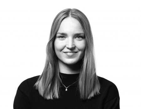Sabine Hørlykke IMPACT