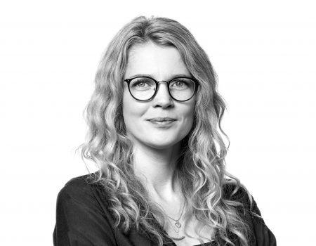 Louise Nordenhof
