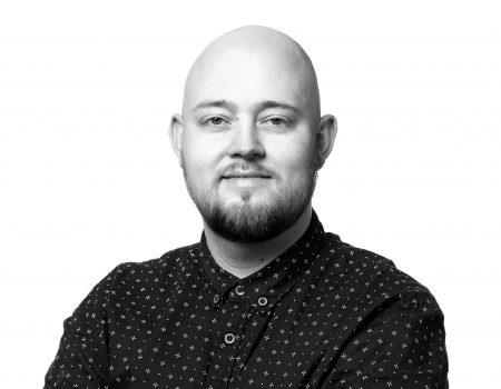 Michael Kire Hansen