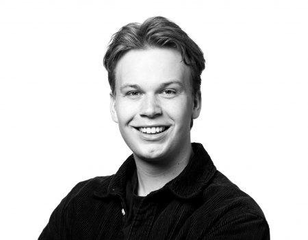 Villads Lukman Christensen